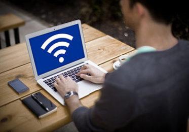 Как с ноутбука раздавать Wi Fi