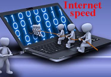 Как можно увеличить скорость интернета, самые легкие способы