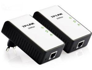 Адаптер TP-Link TL-PA211KIT