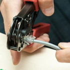 Обжимаем сетевой кабель самостоятельно, с инструментом и без него