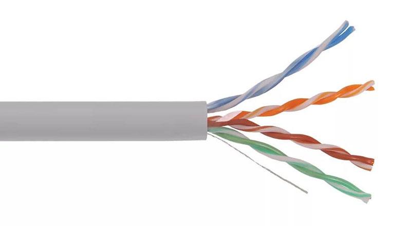 UTP кабель