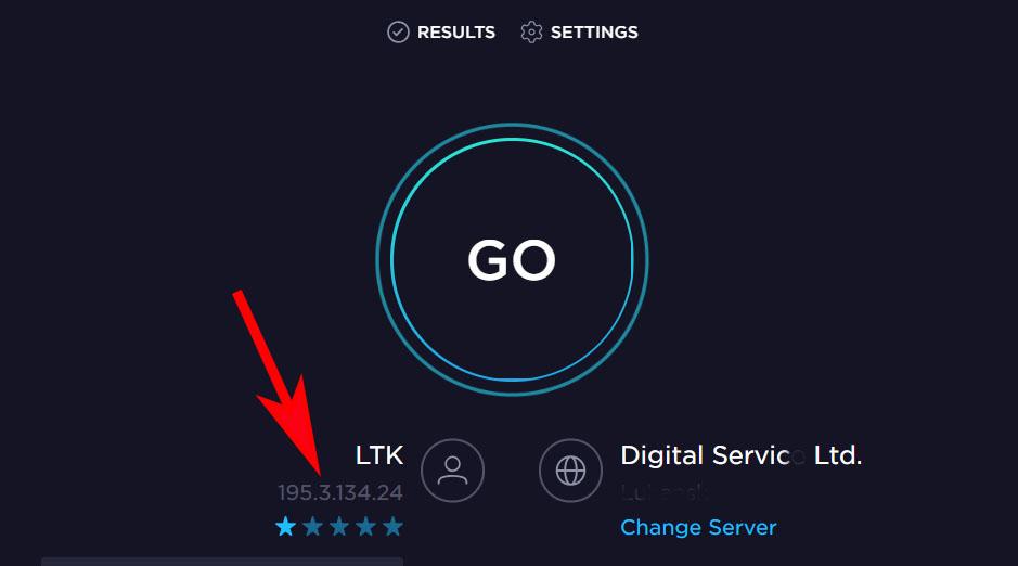 Онлайн-сервис Speedtest.net