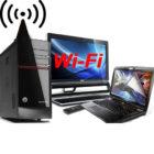 Как можно подключить Wi-Fi на ноутбуке или компьютере Windows 7, 10