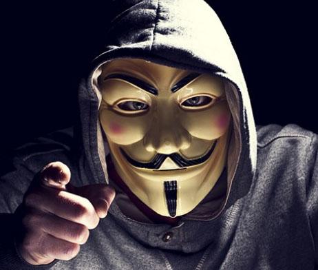 хакер преступник
