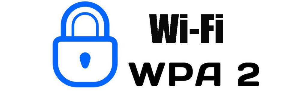 Вай фай WPA2-PSK