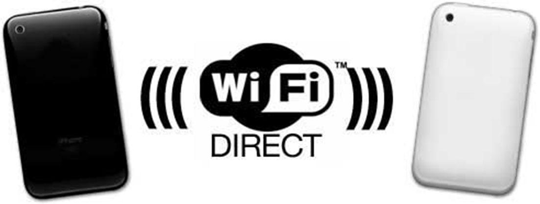 Wifi direct на windows 10 как включить