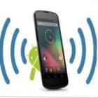 Как легко раздать интернет с телефона, 4 способа