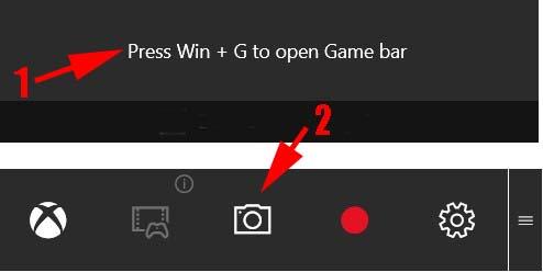 Как на ноутбуке Windows 10,7 сделать скриншот